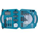 Makita Bit/Handtool-Set D-47145