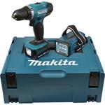 Makita Akku-Bohrschrauber DDF343RYLJ