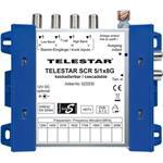 Telestar SCR 5/1x8 G Einkabellösung 5222530