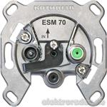 Kathrein BK-Modem-Steckdose ESM 70