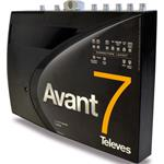 Televes (Preisner) Verstärker terrestrisch AVANT7