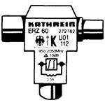 Kathrein SAT-Festentzerrer ERZ 60