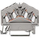 WAGO Kontakttechnik Durchgangsklemme 280-946