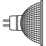 Osram Decostar 51 Alu-Lampe 41866 WFL