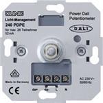 Jung Power-DALI-Potentiometer 240 PDP E