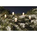 Hellum Glühlampenwer LED-Lichterkette 555011