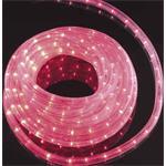 Hellum Glühlampenwer LED Flexlicht 9m rot 410945