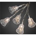 Hellum Glühlampenwer LED-Lichterkette 24-flg. 564051
