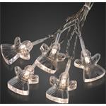 Hellum Glühlampenwer LED-Lichterkette 16-flg. 566154
