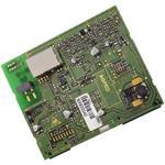 Agfeo Modulfrontplatte LAN-M.508/S2M-M.500