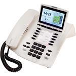 Agfeo Systemtelefon ST 45 reinweiß