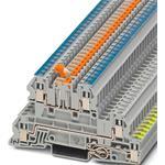 Phoenix Contact Installationsetagenklemme UTI 2,5-PE/L/NTB