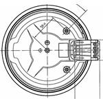 EGO Elektro. Kochplatte 13.18453.040