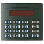 Legrand 332653 Frontblende für Code-Lock- Modul - grafit