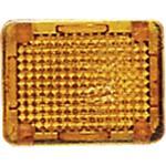 Jung Symbol orange 33 O