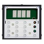 Legrand 342610 Zehnertastatur-Modul numerisch
