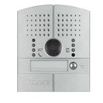 Legrand 343001 UP-Türstation Linea 2000 Metall Video Farbe 1 Ruft