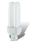 Osram Leuchtstofflampe DULUX D/E18W/840