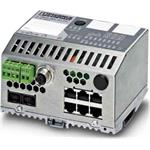 Phoenix Contact Smart Managed Switch FLSWITCHSMCS6GT/2SFP