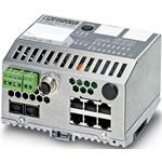 Phoenix Contact Smart Managed Switch FLSWITCHSMCS6TX/2SFP