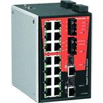 Weidmüller Netzwerk Switch IE-SW #1287010000