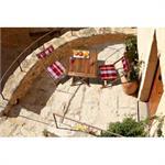 Gardissimo Akazienholz Balkonset Kreta