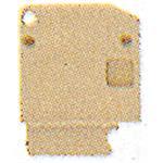 Weidmüller Abschlussplatte AP MAK2.5 DB