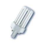 Osram Leuchtstofflampe DULUX T26W/840