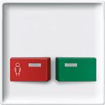 Merten Zentralplatte pws 443919