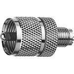 Telegärtner Adapter UHF-MiniUHF (M-F) J01043F0002