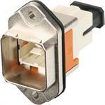 Telegärtner STX V14 Norm-Flanschset J88084A0006