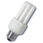 Osram Kompaktleuchtstofflampe DULUXELFCY14W827B22D