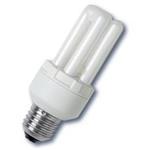 Osram Kompaktleuchtstofflampe DULUXELFCY14W827B22D