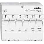 Merten Patch-Panel lgr 465714