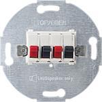 Merten Lautsprecher-Einsatz pws 467019