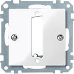 Merten Zentralplatte pws/gl 467819