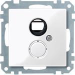 Merten Zentralplatte pws/gl 469119