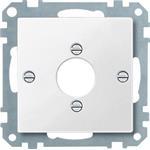 Merten Zentralplatte pws 469419