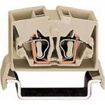 WAGO Kontakttechnik 4-Leiter-Klemme für TS35 l 264-225