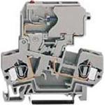 WAGO Kontakttechnik Sicherungsklemme 281-612/281-541