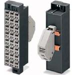 WAGO Kontakttechnik Bezugsleiste Pot.Block 48x 726-601