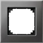 Merten Metallrahmen 1f.rho/gr 475114