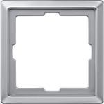 Merten Rahmen 1f.alu 481160