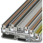 Phoenix Contact Installations-Etagenklemme PTB 2,5-PE/L/L