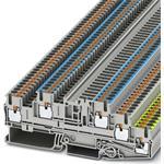 Phoenix Contact Installations-Etagenklemme PTB 2,5-PE/L/NTG