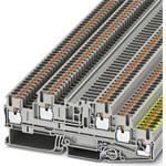 Phoenix Contact Installations-Etagenklemme PTB 2,5-PE/L/TG