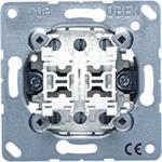 Jung Multi-Switch Doppeltaster 532-4 U