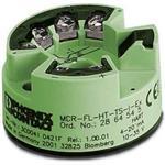 Phoenix Contact Kopfmessumformer für Ex MCR-FL-HT-TS-I-EX