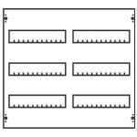 Striebel&John Reiheneinbaugerätemodul MBG423