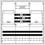 Striebel&John Wandlerschrank komplett KS4019